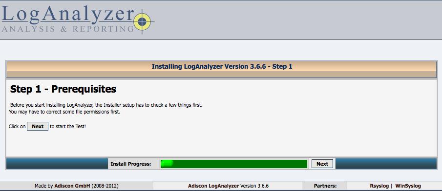 Instalando o LogAnalyzer no Ubuntu 14 04 – LRodrigo – Web Site
